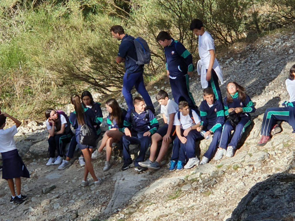 Excursión a Fuenfría del Colegio Las Rosas de Madrid_1