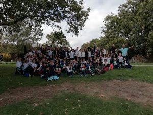 Open Center1 Colegio Las Rosas de Madrid