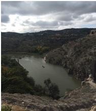 Excursión a Toledo de 2º de Bachillerato del Colegio Las Rosas de Madrid_2