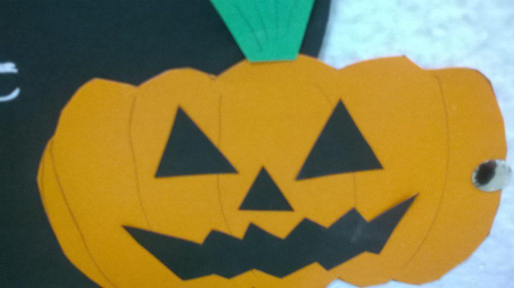 Halloween de Primaria y Secundaria del Colegio Las Rosas de Madrid_5
